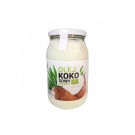 ORGANIC  COCONUT OIL 900ml VITA NATURA