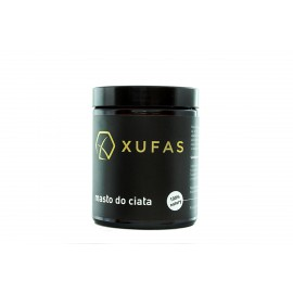 XUFAS BODY BUTTER 180ML