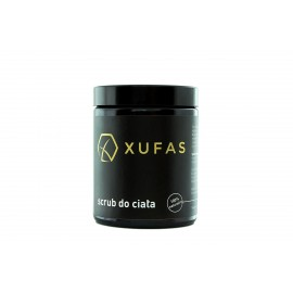 XUFAS BODY SCRUB 180ML