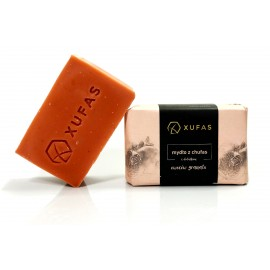 XUFAS SOAP WITH POMEGRANATE EXTRACT 110G