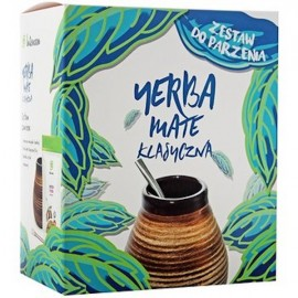 YERBA MATE CLASSIC  BREWING SET 150G INTENSON