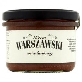 BREAKFAST CREAM WARSAW 190g
