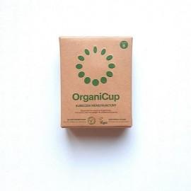 ORGANIC MENSTRUAL CUP SIZE B 4ORGANIC