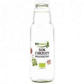NATURAL BIRCH JUICE 750ML
