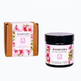 FACE MASK FOR SENSITIVE SKIN 60ML  AJEDEN