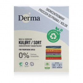 WASHING POWDER 775G DERMA