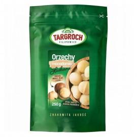 MACADAMIA NUTS 250G TARGROCH