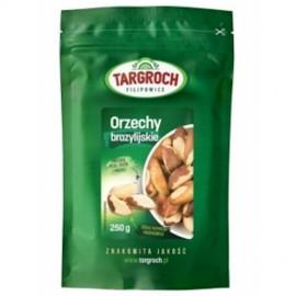 BRAZIL NUTS 250G TARGROCH