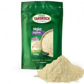millet flour targroch