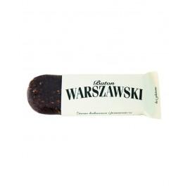 BAR WARSZAWSKI COCOA BEANS & ORANGE 60G