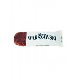 BAR WARSZAWSKI STRAWBERRY & VANILLA 60G
