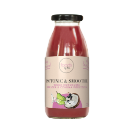 ISOTONIC & SMOOTHIE 250ML FOODS BY ANN