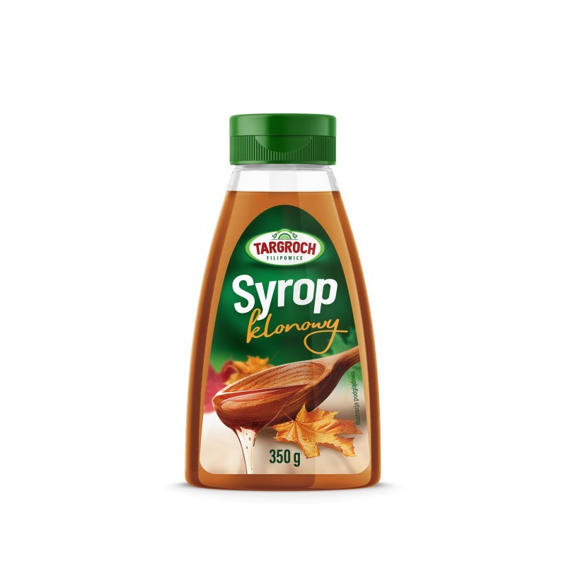 MAPLE SYRUP 350 TARGROCH