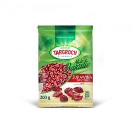 DRIED CRANBERRIES 200G TARGROCH