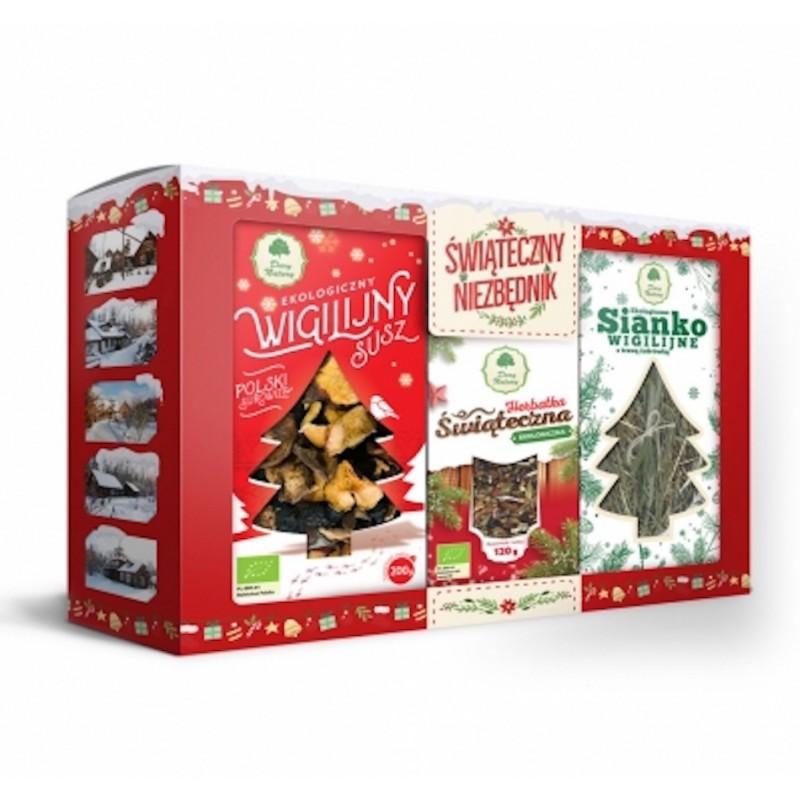 CHRISTMAS BOX DARY NATURY
