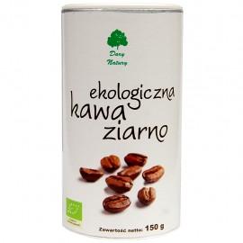 ORGANIC ARABIKA COFFEE 150G DARY NATURY