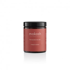 MOKOSH BRONZING BODY AND FACE BALM ORANGE & CINNAMON 180ML