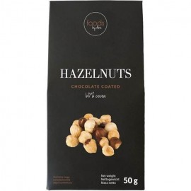 HAZELNUT IN CHOCOLATE 50G FOODS BY ANN