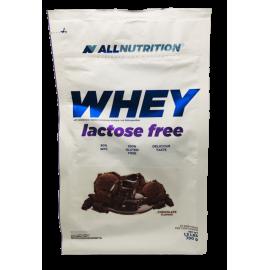ALLNUTRITION WHEY LACTOSE FREE 700G CHOCOLATE