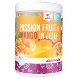 ALLNUTRITION PASSION FRUIT & MANGO IN JELLY 1KG