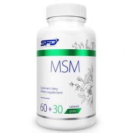 SFD MSM 90 TABLETS