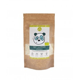 organic expanded millet 80g helpa