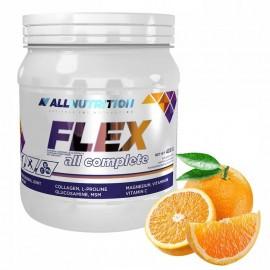 Flex All Complete Orange 400g Allnutrition