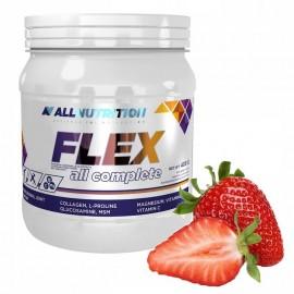 Flex All Complete Strawberry 400g Allnutrition