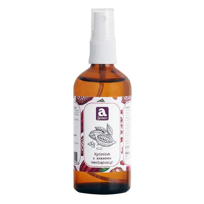 Organic Cocoa Hydrolate 100ml Ajeden