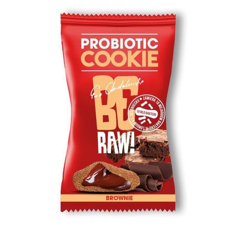 be raw brownie cookie 20g