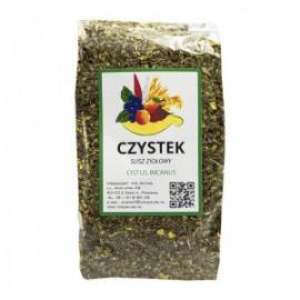 CISTUS TEA 100G (CISTUS INCANUS) VITA NATURA
