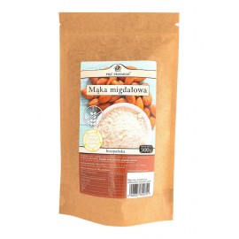 Gluten Free Spanish Almond Flour 500g Pięć Przemian