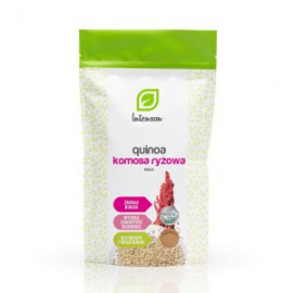 QUINOA WHITE 250G INTENSON