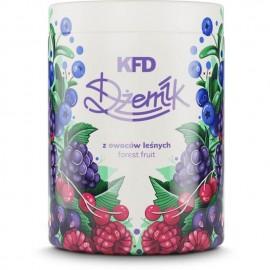 Forest Fruits Jam 1kg KFD