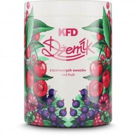 Red Fruits Jam 1kg KFD