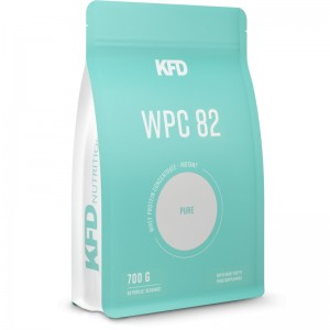 Pure WPC 82 Instant Whey...