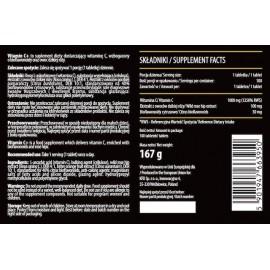 Vitamin C+ 100 Tablets KFD