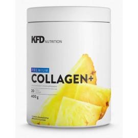 Premium Collagen Plus Pineapple 400g KFD
