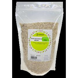 Pearl Barley Groats 1kg KruKam