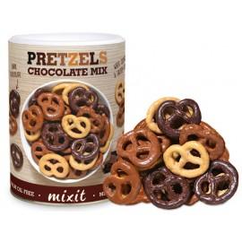Pretzels Chocolate Mix 250g Mixit