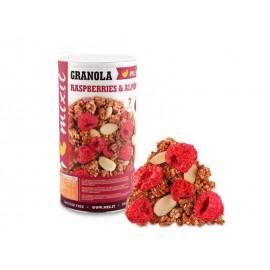 Granola Raspberries & Almonds 440g Mixit