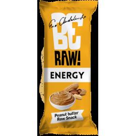 be raw bar healthy snack 40g