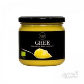 ORGANIC CLARIFIED BUTTER GHEE 300 FOODS BY ANN