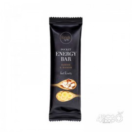 POCKET ENERGY BAR COCONUT & BANANA 35G FOODS BY ANN