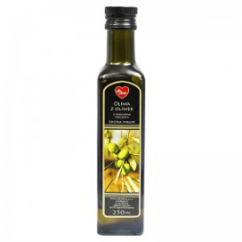 OLIVE OIL EXTRA VIRGIN 250 ML VITA CORN
