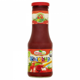 Ketchup for kids sugar free 315g Primavika