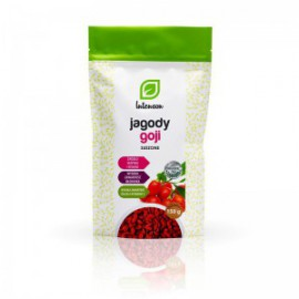 GOJI DRIED BERRIES 150G INTENSON