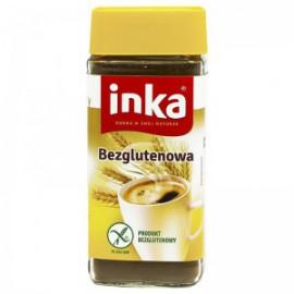 SUBSTITUTE COFFEE GLUTEN FREE INKA 100G