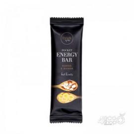 POCKET ENERGY BAR KOKOS & BANAN 35G FOODS BY ANN