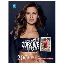 HEALTHY COOKING BOOK BY ANNA LEWANDOWSKA